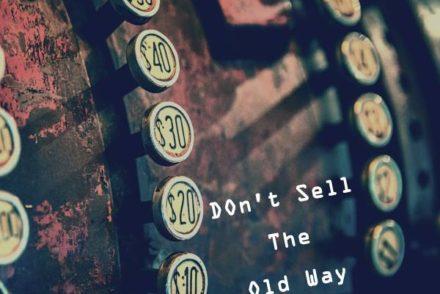 Old cash register, sales, new, modern, selling, kindness