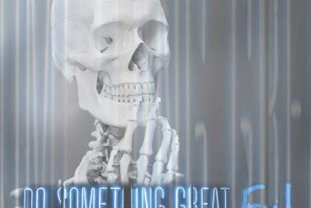 Skeleton thinking about gratitude