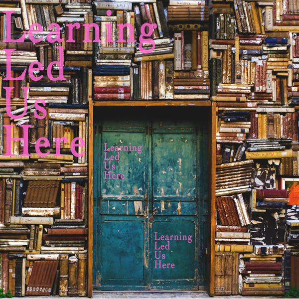 Library Book Shelves for Learning
