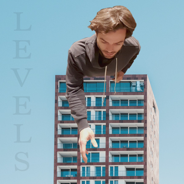 Apartment Building Levels Justin Nolan Helping Others Level Up