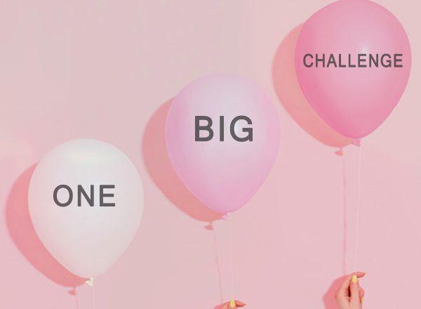 Balloon, Goals, Challenge, New Year