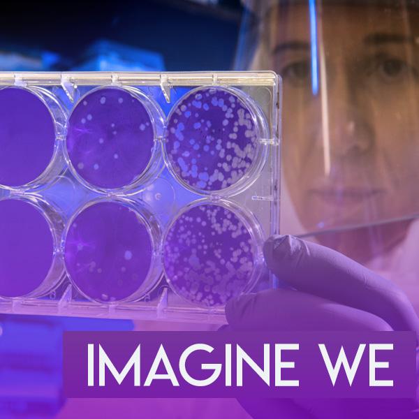 Scientist, Virus, Coronavirus, Imagine