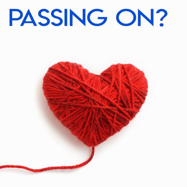 Passing On News, Viral, Hearth, String, Yarn