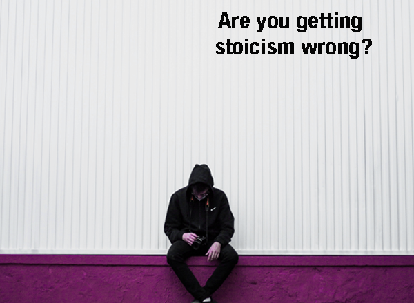 Stoicism, Psychology, Photography