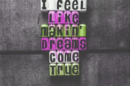Learning, Dream Big