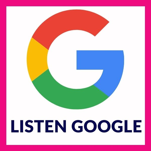 Google, LEARNED Podcast